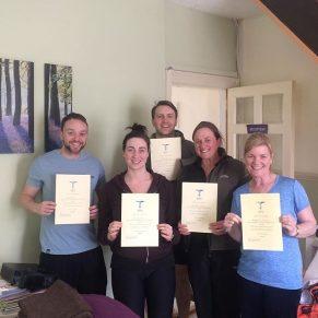 PPT Dry Needling Graduates